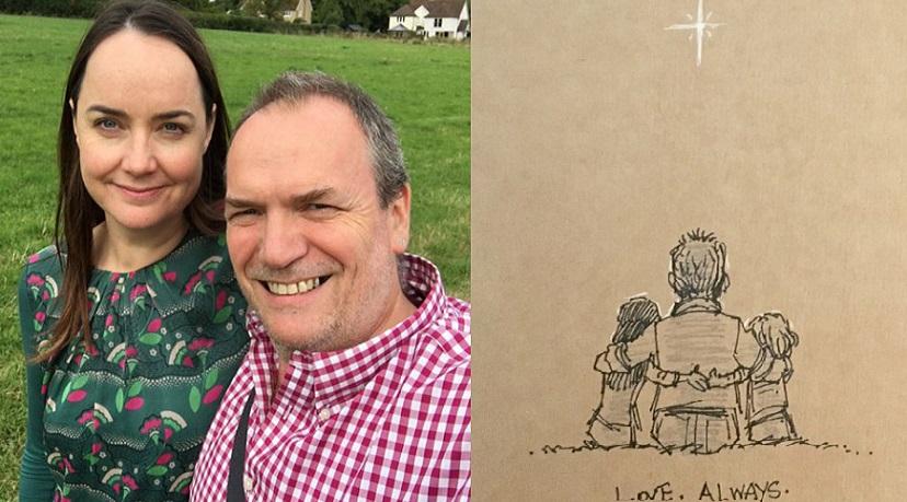 Ilustrátor Disney rozprávok nečakane prišiel o ženu. Aby sa s tým vyrovnal, začal kresliť silné ilustrácie, ktoré chytajú za srdce