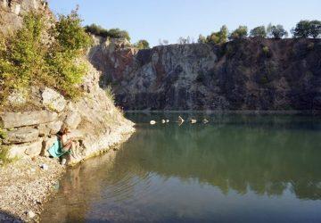 Kúpanie v prírodných jazerách: Kde áno a kde nie?