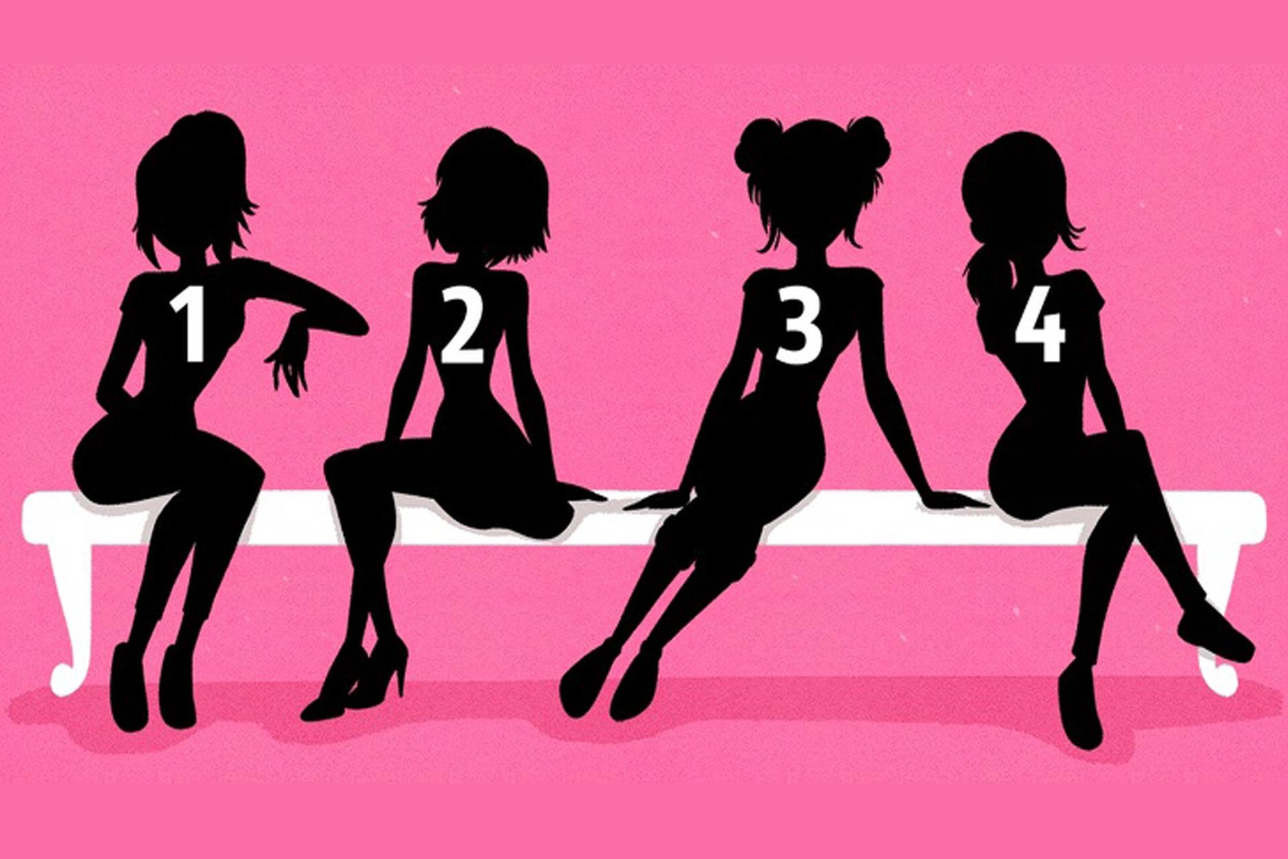 TEST: Ktorá z týchto žien je podľa vás najúspešnejšia? Jednoduchý výber veľa napovie o vašej osobnosti