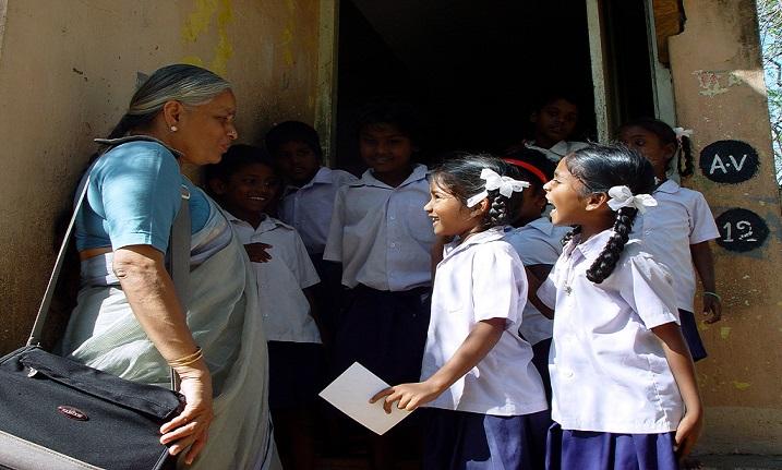 V Indii vyvinuli prevratný softvér. Vďaka nemu sa podarilo za 4 dni vypátrať takmer 3 tisíc nezvestných deti