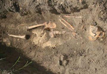 Obyčajný deň patológa ČASŤ III: Pamätám si pás trosiek dlhý stovky metrov avňom ležali časti ľudských tiel