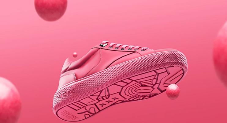 Topánková revolúcia: Spoločnosť začala vyrábať tenisky z použitých žuvačiek