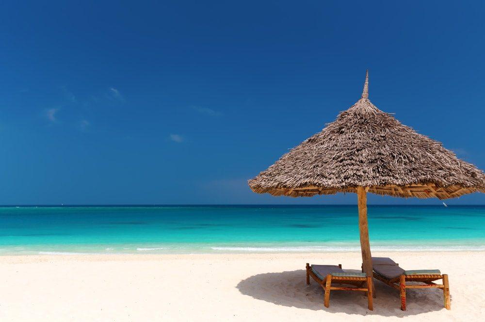 Bez cestovky: Nemáte ešte vybratú dovolenku? Kuba, Zanzibar či Sri Lanka POD 500eur