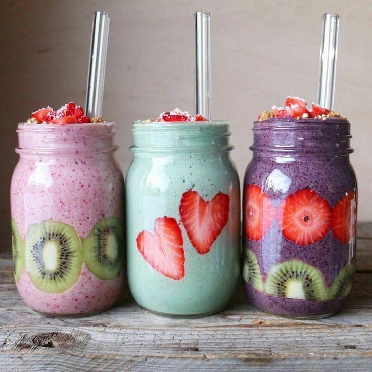 5 jednoduchých smoothie proti rakovine, ktoré si ľahko urobíte doma.