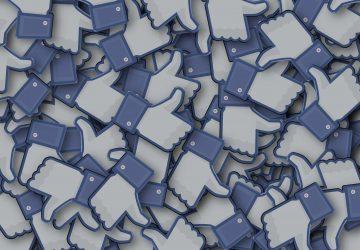 Za koľko by ste boli ochotní vzdať sa Facebooku?