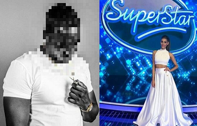 Svetoznámy raper vyhlásil, že chodí s moderátorkou SuperStar. Komu sa podarilo získať krásnu Jasmínu?