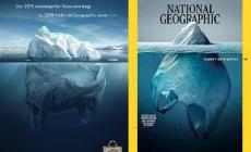 National Geographic má na svojej obálke plagiát. Slovák Matúš tvrdí, že okopírovali jeho nápad