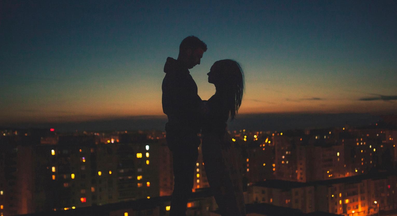 Na lásku nikdy nesmieme prestať veriť, pretože len ona všetko prekoná!