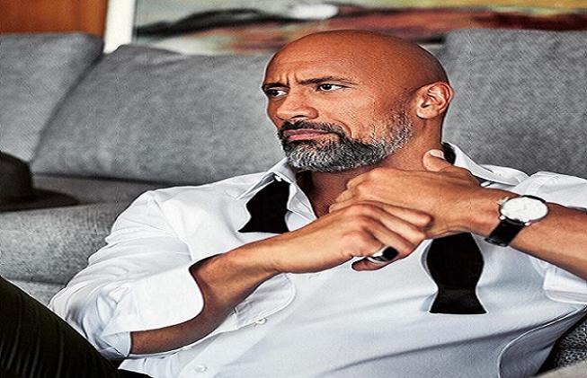 Dwayne Johnson alias The Rock priznal psychické problémy. Tvrdí, že o mentálnom zdraví je potrebné viac hovoriť