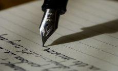Čo prezrádza vaše písmo o vašej osobnosti? Prezradí vám to grafológia