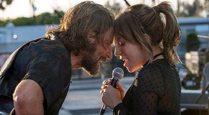 Lady GaGa hrá hlavnú rolu v pripravovanom filme A Star is Born. Pozrite si trailer