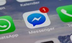 Messenger od Facebooku dostane automaticky hrajúce reklamy. Tie sa budú objavovať pomedzi správy od vašich priateľov