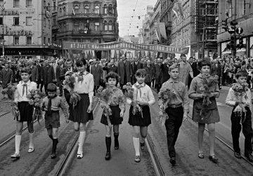 Praha 1968: Výstava, ktorú by ste mali vidieť. V Stredoeurópskom dome fotografie bola otvorená včera