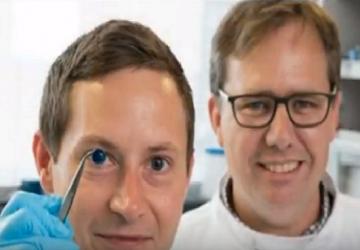 Vedci vytlačili prvé 3D očné rohovky. Tie sú nádejou pre milióny pacientov po celom svete