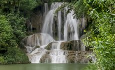 Poznáte Lúčanský vodopád? Táto nádhera sa nachádza neďaleko Ružomberka a vôbec k nej nevedie zložitá cesta