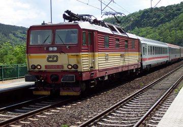 Vo vlakoch, ktoré premávajú aj cez Slovensko, sa našli ploštice