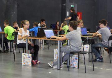 Riaditeľ bratislavskej cirkevnej základnej školy Narnia Roman Baranovič: V otázke digitálnych technológií sme niekde zastali