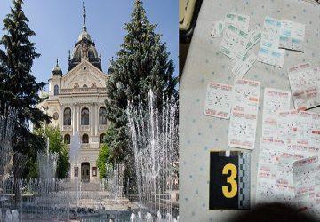"""Šesťdesiatnik z Košíc predával drogy! Toto všetko našla polícia u """"deduška Perníčka"""""""