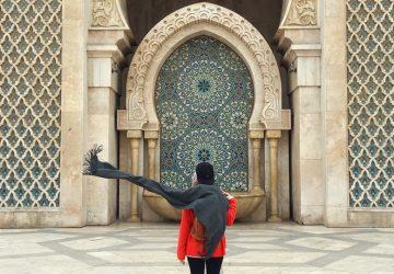 Los Travelos – spoločný cestovateľský blog Andrey, Patrika a Martina