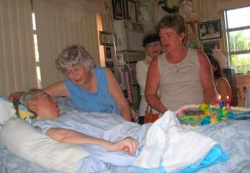 7 neuveriteľných zážitkov ľudí, ktoré sa im prihodili počas toho, ako boli v kóme