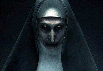 Desivá mníška z hororu The Conjuring 2 sa vracia v samostatnom filme, ktorý predstaví jej zrod. Pozrite si trailer