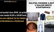 Tieto slovenské instagramové účty musíte poznať!