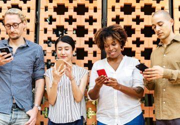 VIDEO: Dôkaz toho, že žijeme v dobe sociálnych sietí!