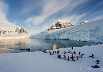 VEDCI VARUJÚ: Antarktída sa roztápa alarmujúcim tempom!