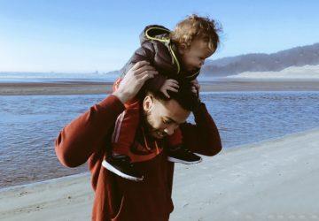 Dnes je deň otcov. Môžete ho stráviť takto: