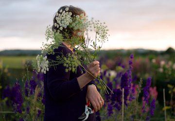 FOTO: Oslava anglických pestovateľov kvetov
