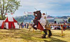 Pripomeňte si zašlú slávu nášho hlavného mesta: Bratislavské korunovačné dni 2018 budú trvať celý týždeň