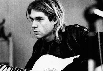 """""""Growing up Kurt Cobain"""" je must-see každého fanúšika Nirvany!"""