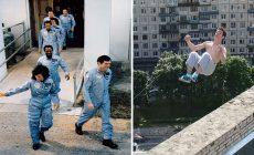 Zábery, z ktorých behá mráz po chrbte: Tieto fotografie vznikli tesne pred smrťou