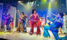 Východniarski fanúšikovia skupiny ABBA sa majú na čo tešiť. Budúci rok k nim zavíta muzikál Mamma Mia!