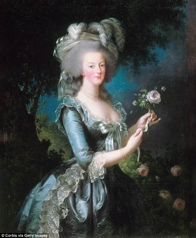 Mária Antoinetta
