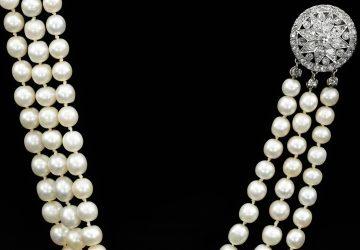 Šperky Márie Antoinetty, ktoré ju stáli jej povesť a život, idú do dražby. Pripravte si milióny eur