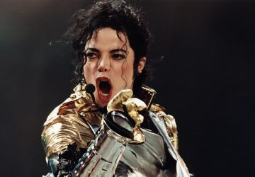 V Amerike pripravujú muzikál o Kráľovi popu
