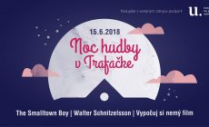 TIP NA VÍKEND mimo hlavného mesta: Noc hudby v nitrianskej Trafačke