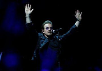 U2 na koncerte v New Yorku venovali pieseň šéfkuchárovi, ktorý v piatok spáchal samovraždu