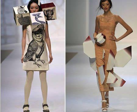 Na tieto outfity budete potrebovať poriadnu dávku odvahy!