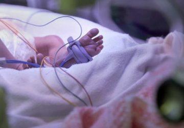 V Londýne zatkli ženu, ktorá údajne zabila 8 bábätiek!
