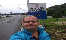 Poliak sadol na bicykel a prešiel 700 kilometrov, aby sa dostal do Chorvátska. Dôvod, prečo to spravil, vás dostane