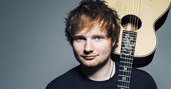 Ed Sheeran čelí žalobe! Spevák údajne ukradol melódiu staršej skladbe a hrozí mu mastná pokuta