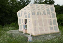Na konci leta postavia lesnú saunu, ktorá bude slúžiť ľuďom zadarmo. Teraz však potrebujú pomoc, rozbehli crowdfunding