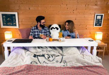 BEDCHILL: Vecička, ktorá by nemala chýbať vo vašej spálni