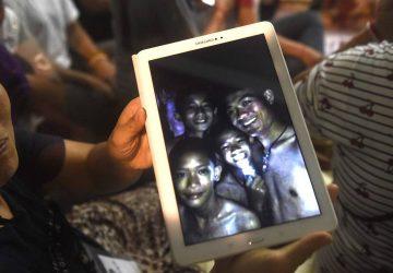 Ako z katastrofického filmu! Thajskí chlapci uviazli v jaskyni, prešlo 10 dní a stále nevedia, kedy ich vytiahnu!