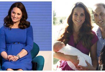 Našli sme e-shop, v ktorom nakupovala Kate Middleton počas všetkých troch tehotenstiev: Najlacnejšie šaty tu kúpite za 47 eur!