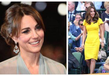 Čo si obliecť, aby si vyzerala ako vojvodkyňa Kate? Prinášame 6 tipov!