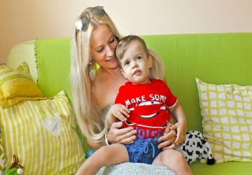Malý Jakubko je slovenským géniom! Má iba 2 roky, no ovláda učivo, ktoré sa učia ôsmaci