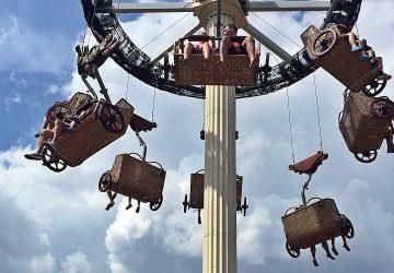 Jednodňovky #1: Navštívte s nami zábavný Family park